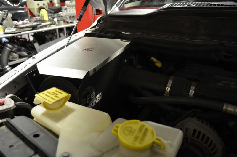dodge ram 4.7 supercharger