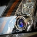 CTS-V Headlight at National Speed