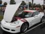 Corvettes @ Myrtle Beach 2009