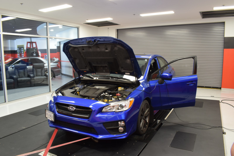 National Speed - Performance Dyno Tuning - Virginia & North