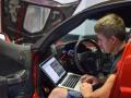 Vlad Dyno Tuning Corvette