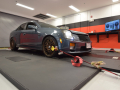 Cammed CTS-V Dyno Tuning