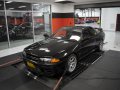 R32 GTR Dyno Pulls