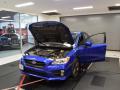 Subaru Cobb Tuning