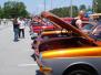 Harleys & Hot Rods