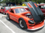 Buc Town Car Show & Fundraiser
