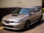 Subaru Meet -- March 15th, 2008