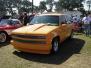 Sun Coast Cruisers Car Show -- March 8th, 2008