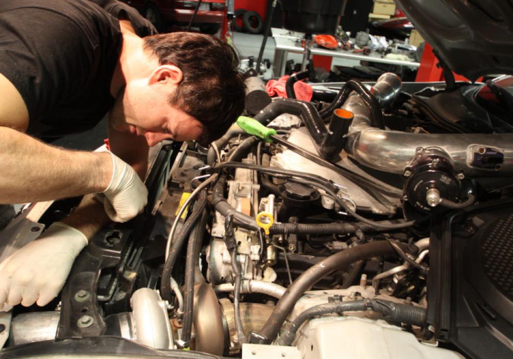 2006 Nissan 350Z - Turbocharged - National Speed