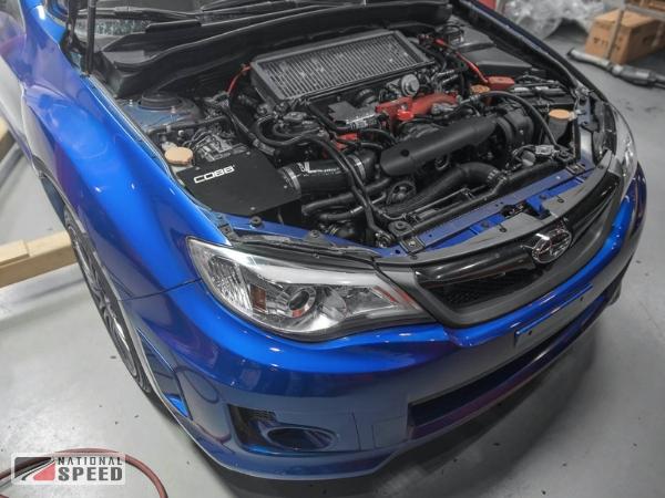 Subaru Wrx Parts >> Subaru Wrx Performance Parts National Speed