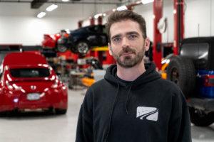 Doug Kayser Customer Service Associate