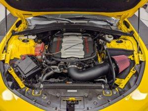 JLT 2016-2020 Camaro SS