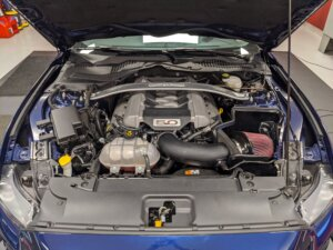 Mustang 2015 JLT