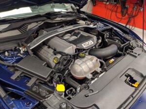 Mustang JLT
