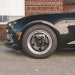 2016 Chevrolet Camaro SS Wheel